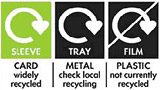Use of the Recycled Now logo