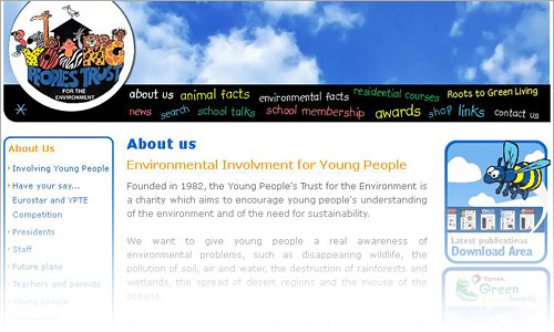 Young People's Trust