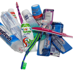 Oral care recycling