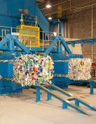 Viridor Materials Recycling Facility Sussex