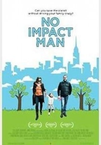 No impact man film
