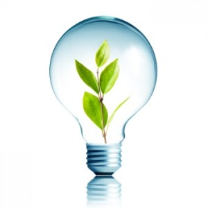 Environmental benefits of LED lighting