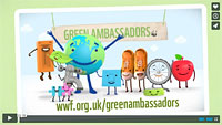 (Educational) Green Ambassadors; a WWF scheme for school children