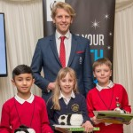 All the WWF 'The Future We Want' KS2 winners