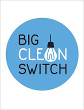 Most important action you can take: switch to clean renewable energy