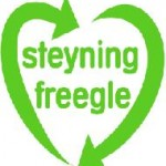 Freegle steying, sussex