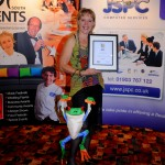 Highly commended for Going Green