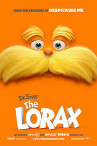 The Lorax Film