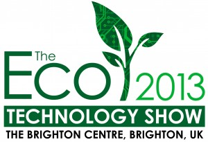 eco technology show logo