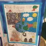 Shortlisted WWF 'The Future We Want' KS2 competition