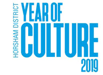 Horsham District Year of Culture 2019