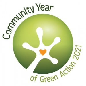 Community Year of Green Action 2021